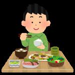 糖尿病の人が1日にとりたい食品の種類と目安