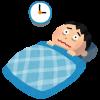 糖尿病と不眠症の意外な関係